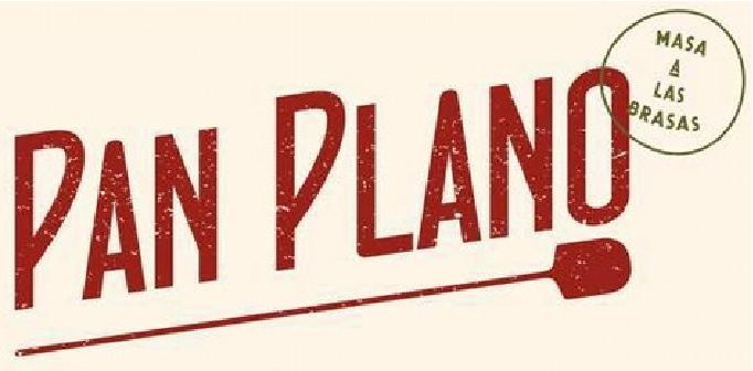 Logo Pan Plano Franquicias