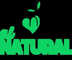 Logo Al Natural Almacen Saludable